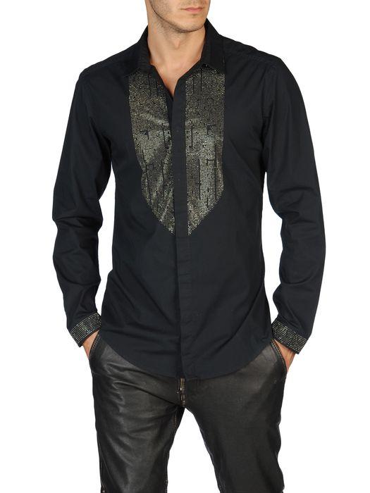 DIESEL SBELENUS Shirts U f