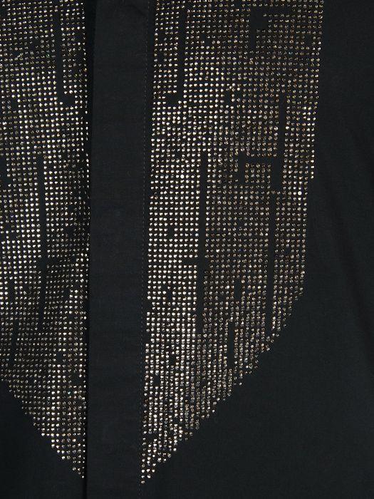 DIESEL SBELENUS Shirts U d