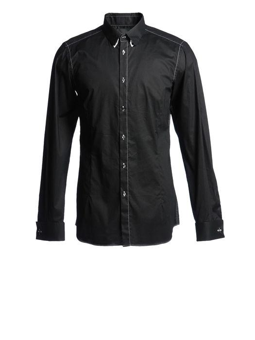 DIESEL BLACK GOLD SAPIENTINA Shirts U f