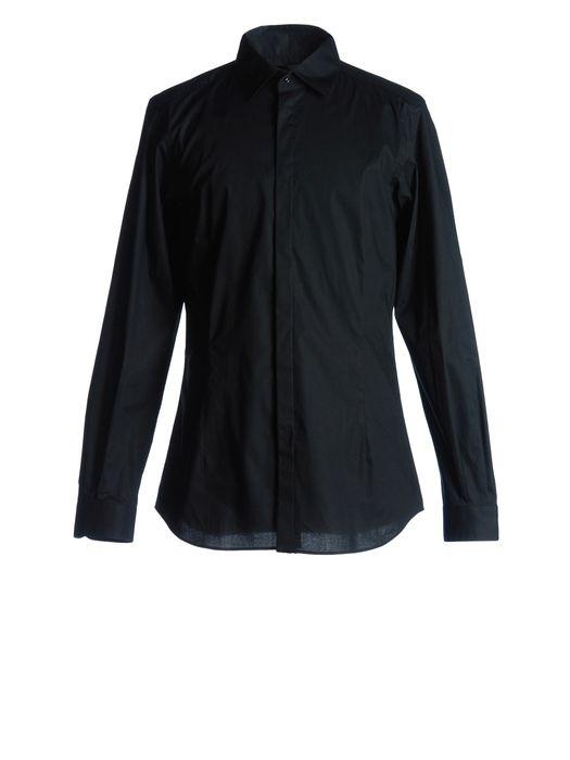 DIESEL BLACK GOLD SCAPPIT Camicia U f