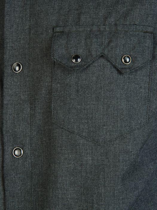 55DSL SALOON Camicia U d