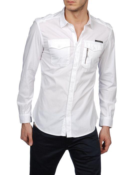 DIESEL SIRANELLA-S Shirts U e