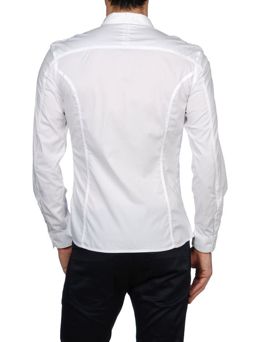 DIESEL SIRANELLA-S Shirts U r