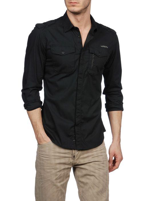 DIESEL SIRANELLA-S Shirts U f