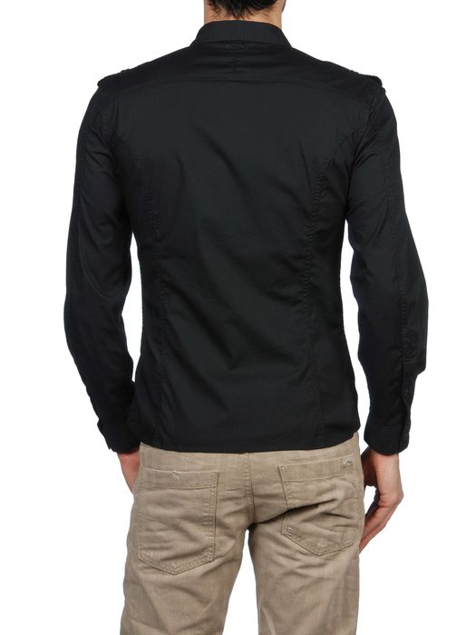 DIESEL SIRANELLA-S Camisa U r