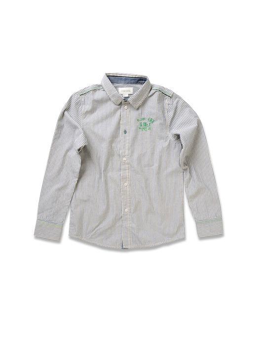 DIESEL CAIXI Shirts U f