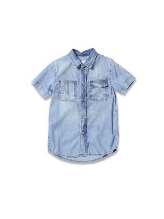 DIESEL CARUXY Camicia U f