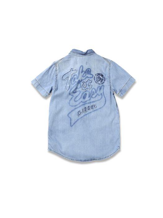 DIESEL CARUXY Shirts U r
