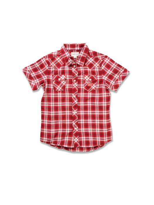 DIESEL CILVAY Shirts U f
