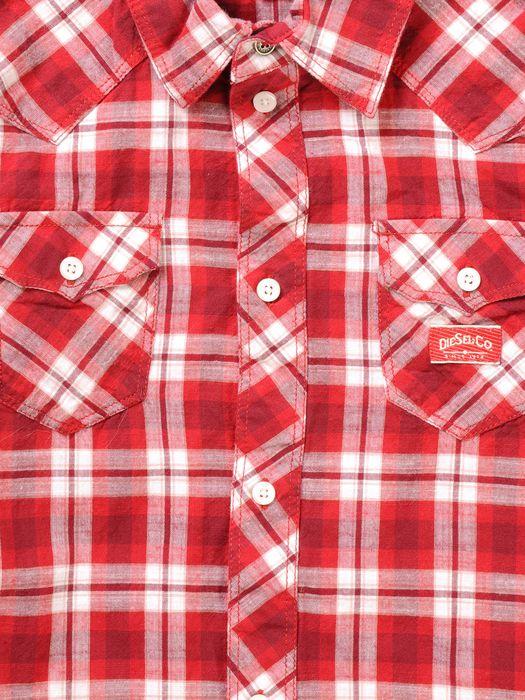 DIESEL CILVAY Shirts U d