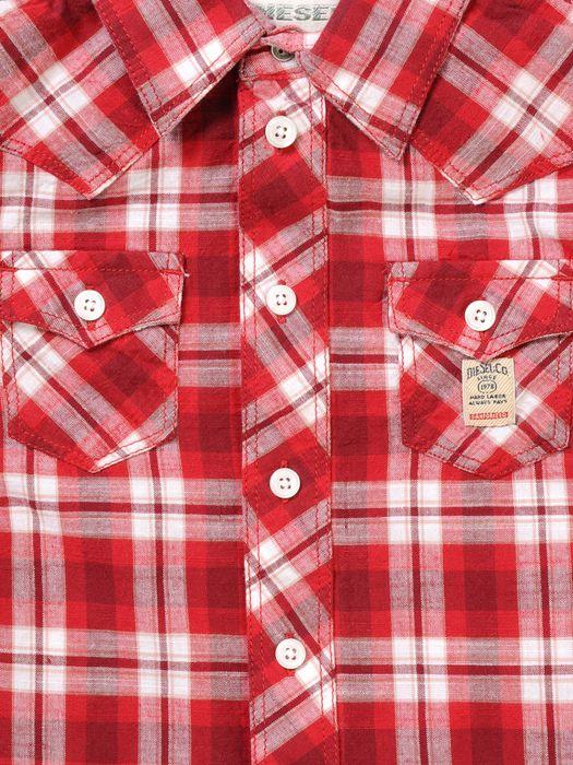DIESEL CORENOB Shirts U d