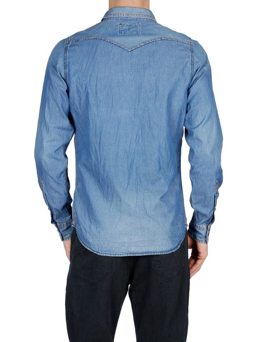 DIESEL SONORA Shirts U r
