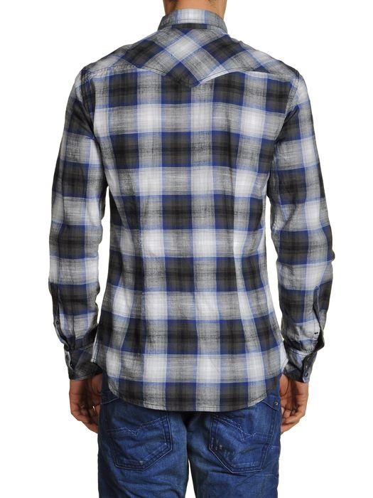 DIESEL SULPHUR-R Shirts U r