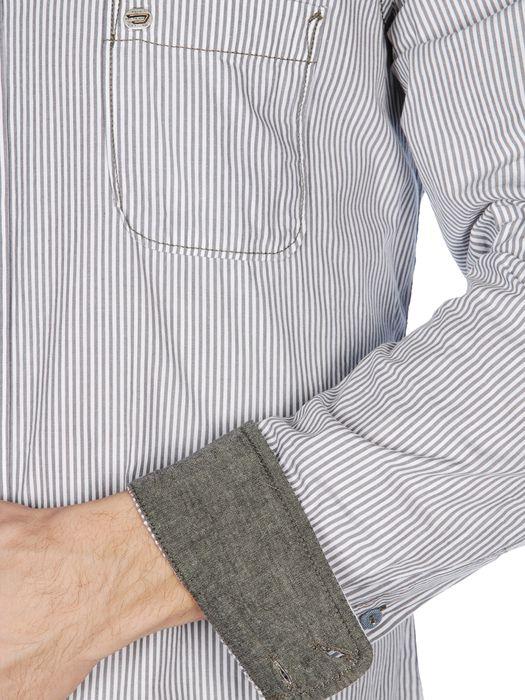 DIESEL SIRLOIN-R Camisa U d