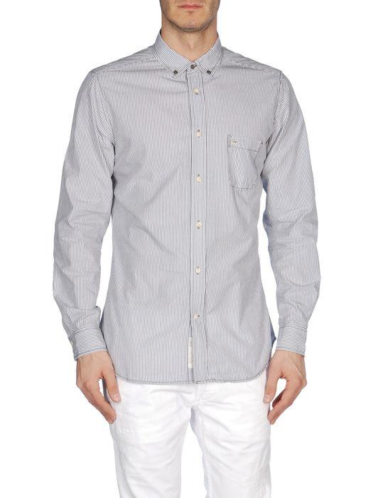 DIESEL SIRLOIN-R Camisa U e