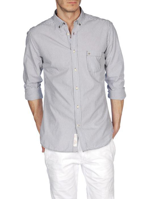 DIESEL SIRLOIN-R Camisa U f