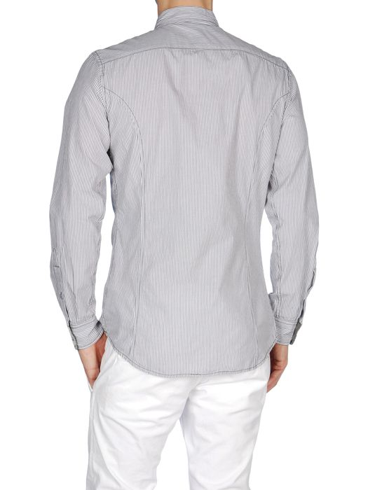 DIESEL SIRLOIN-R Camisa U r