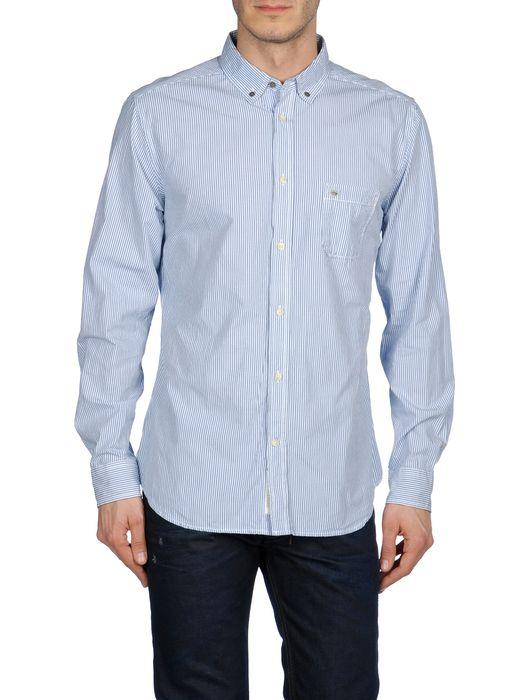 DIESEL SIRLOIN-R Shirts U e