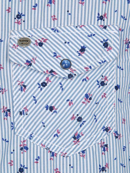 DIESEL SONNY-R Shirts U d
