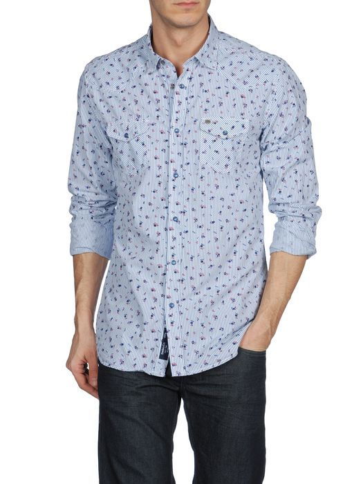 DIESEL SONNY-R Shirts U e