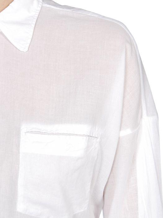 DIESEL C-METRODORA Camisa D d