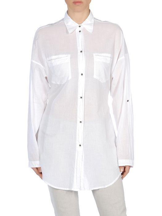 DIESEL C-METRODORA Camisa D e