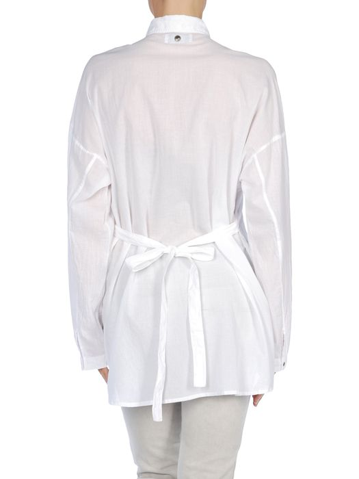 DIESEL C-METRODORA Camisa D r