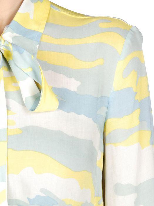 DIESEL C-AULAMPIA Shirts D d