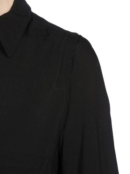 DIESEL C-GLAPHYRA Camicia D d