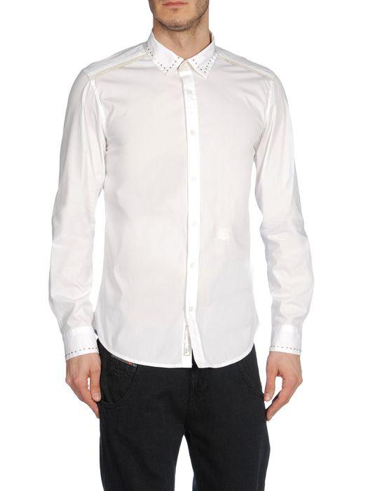 DIESEL STURBINI Shirts U e