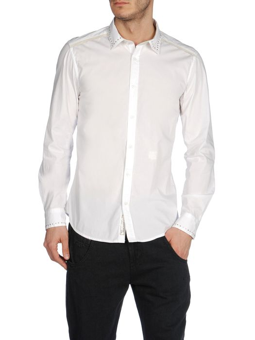 DIESEL STURBINI Shirts U f
