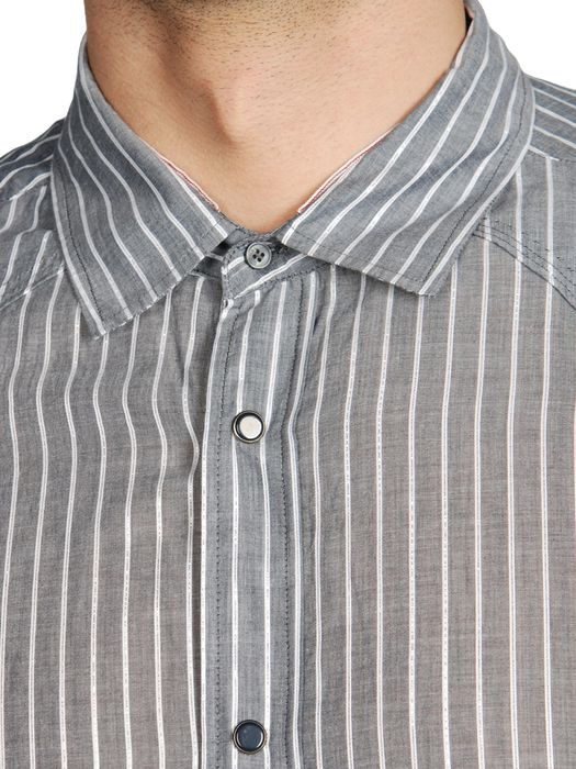 DIESEL SISALIKO Shirts U d