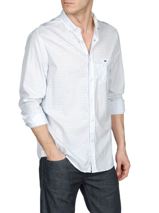 DIESEL SPINE-R Camicia U f