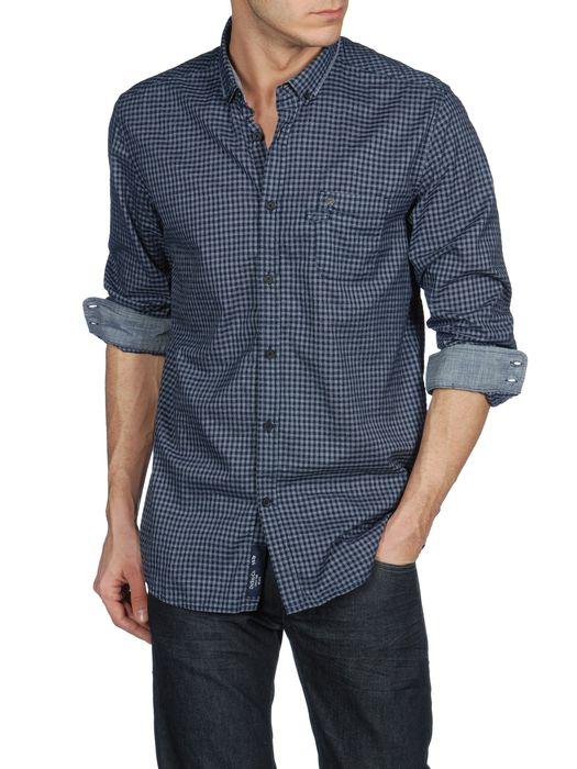 DIESEL SPINE-R Shirts U f