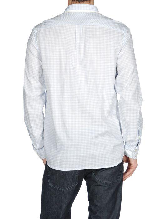 DIESEL SPINE-R Camicia U r