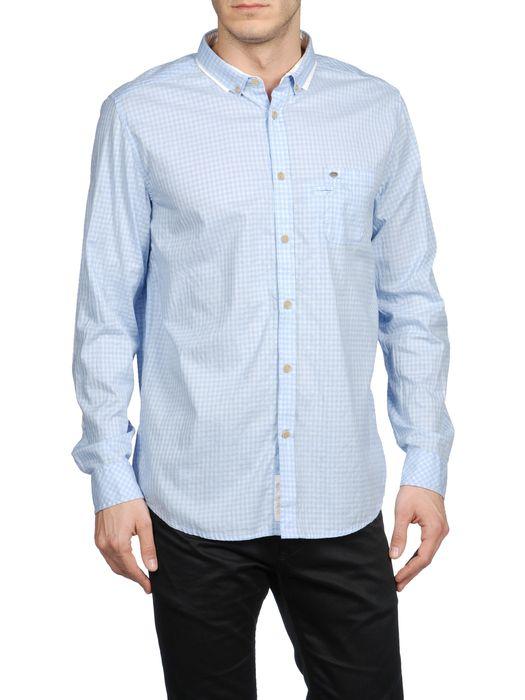 DIESEL SPINE-R Camisa U e