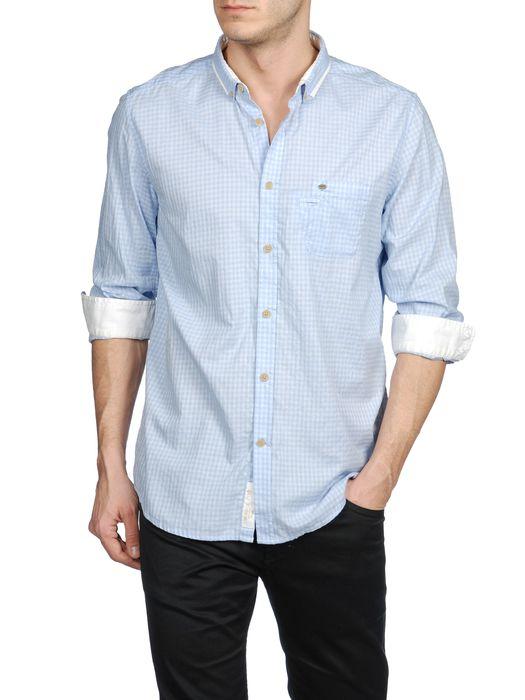 DIESEL SPINE-R Camisa U f