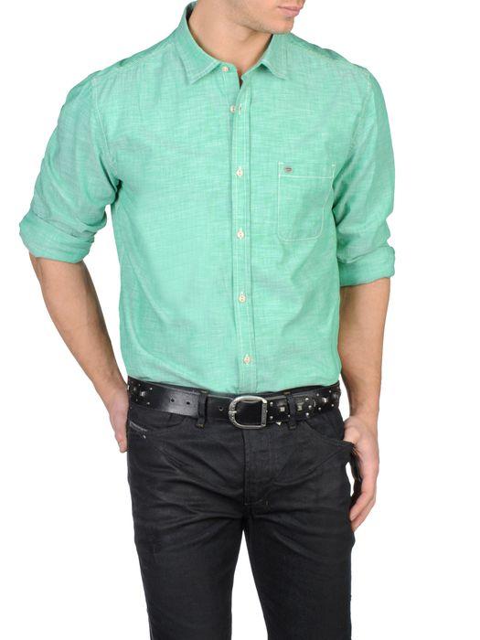 DIESEL SHARPY-RS Camisa U f