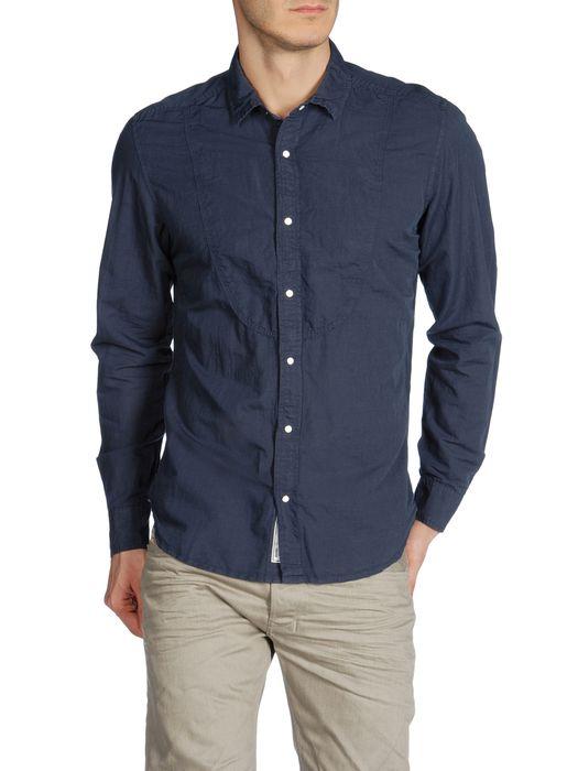 DIESEL SRAMEL Shirts U f
