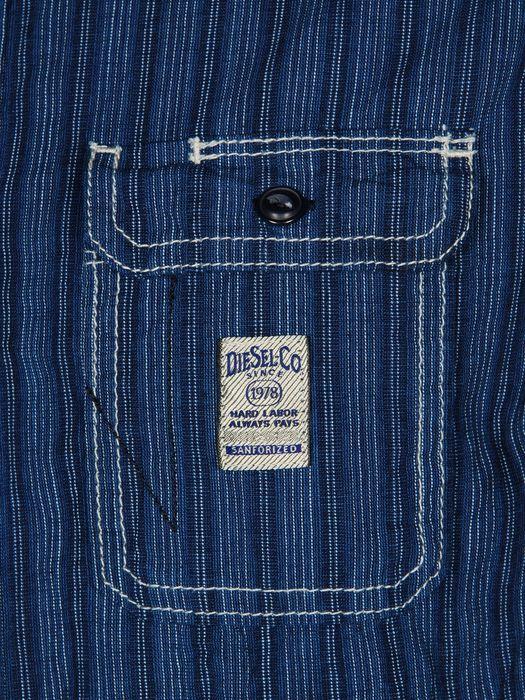 DIESEL STEPY-B Shirts U d