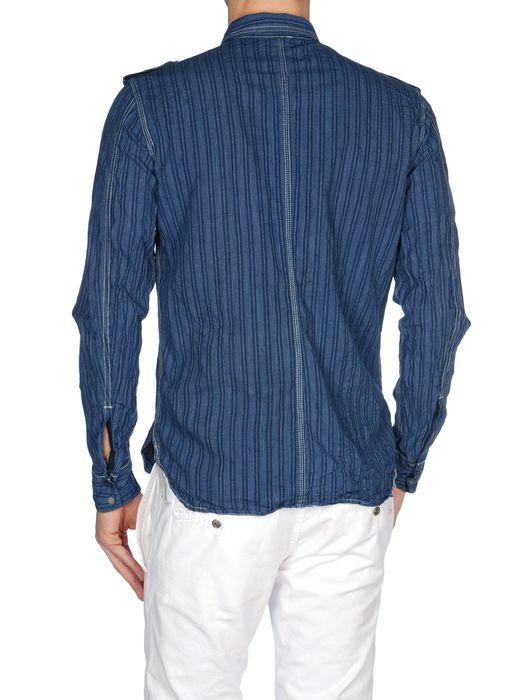 DIESEL STEPY-B Shirts U r