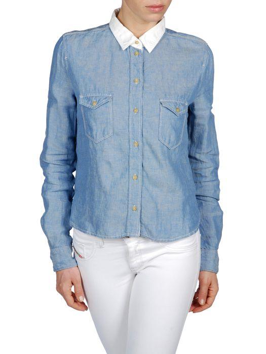 DIESEL SHOVIN Shirts D e