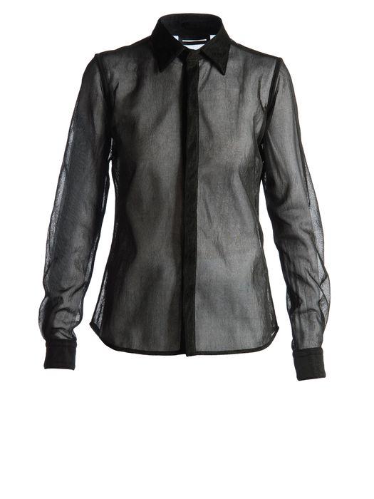 DIESEL BLACK GOLD CYLER Camicia D f