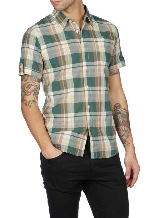 55DSL SUBITON Shirts U f
