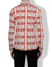 Long sleeve shirt Man MOSCHINO