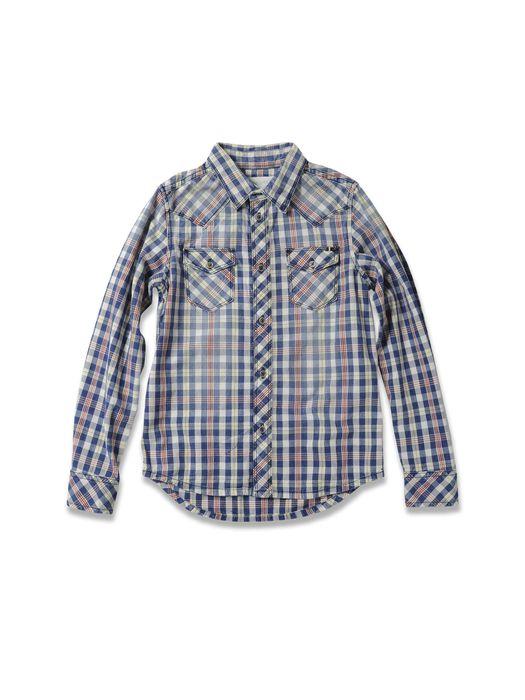 DIESEL CRINDU Shirts U f