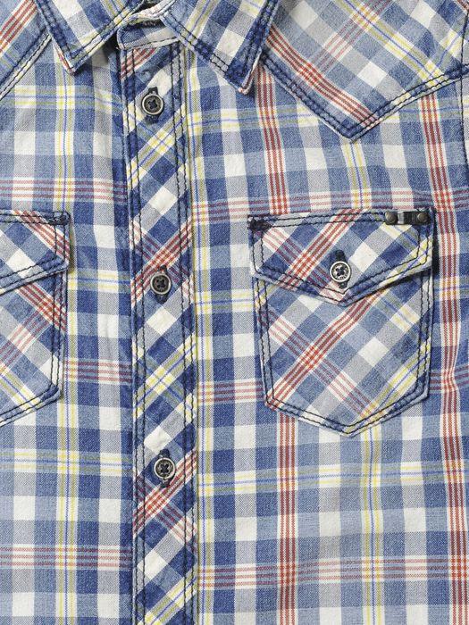 DIESEL CRINDU Shirts U r