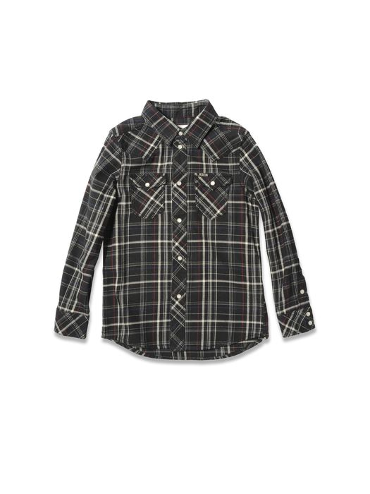 DIESEL CUFIGGI Shirts U f