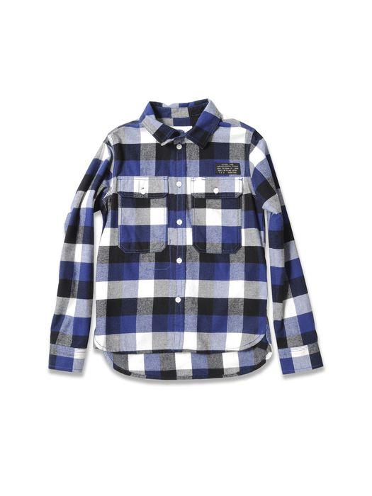 DIESEL CILLAR Shirts U f