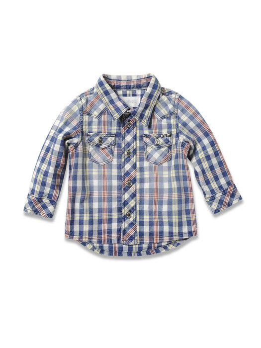 DIESEL CIMTOB Shirts U f